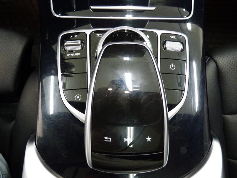 Mercedes-Benz C-Class 25