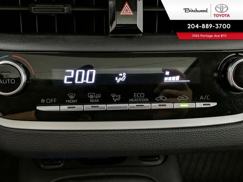 toyota Corolla 2020 - 20