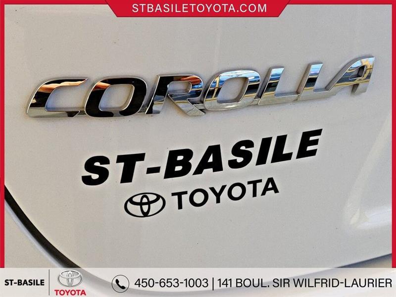 Toyota Corolla 26