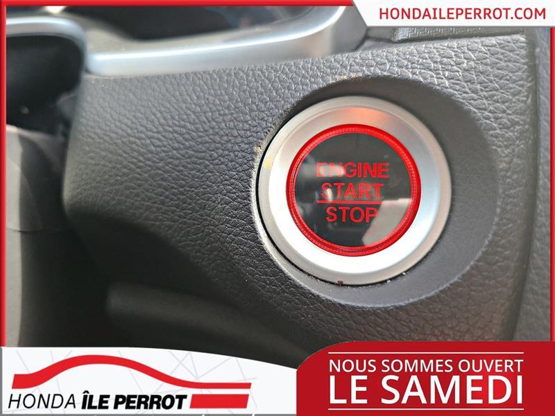 Honda Civic Sedan 16