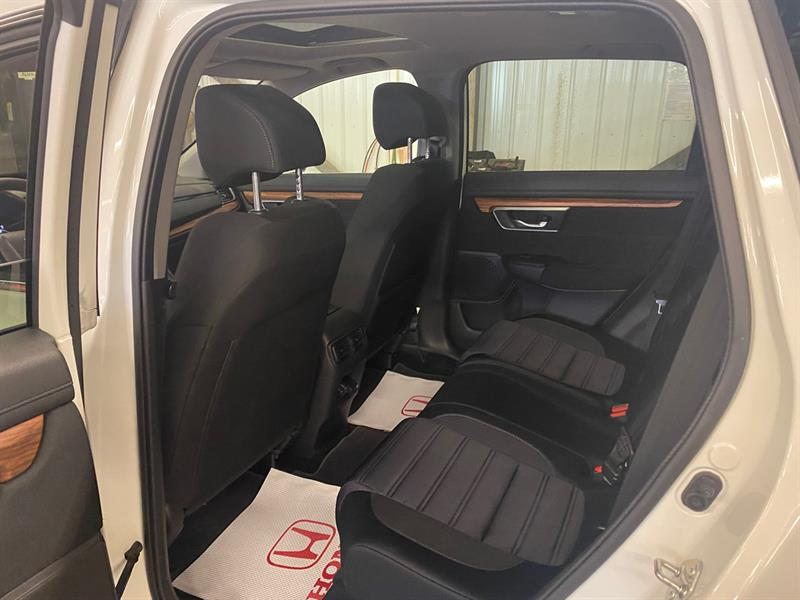 Honda CR-V 38