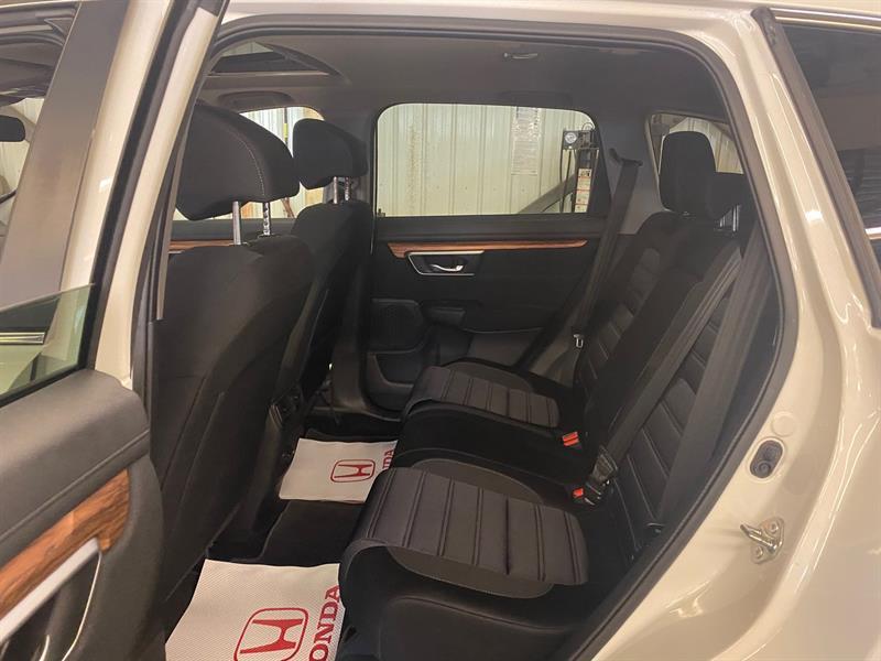 Honda CR-V 39