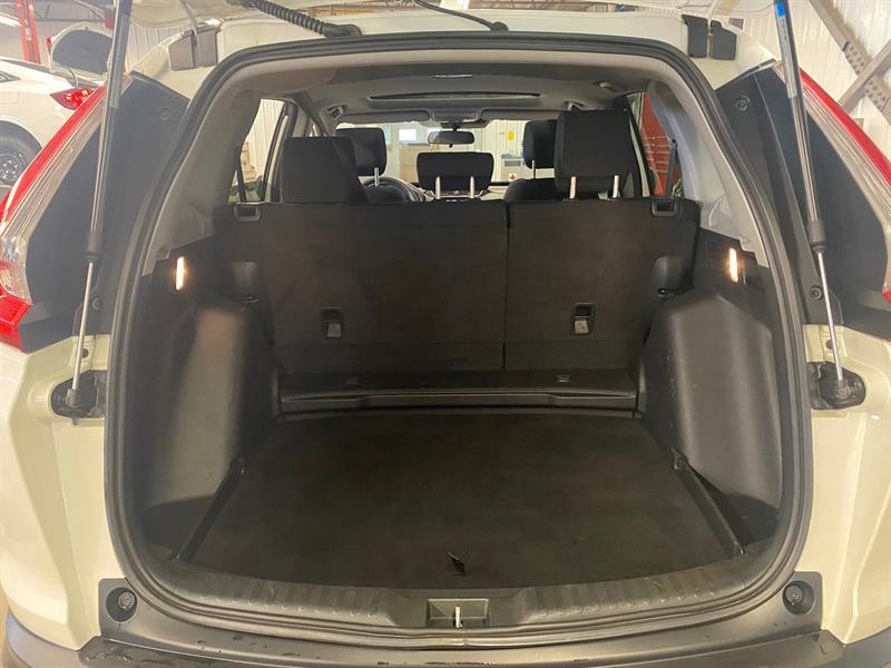 Honda CR-V 41