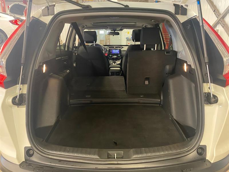 Honda CR-V 42