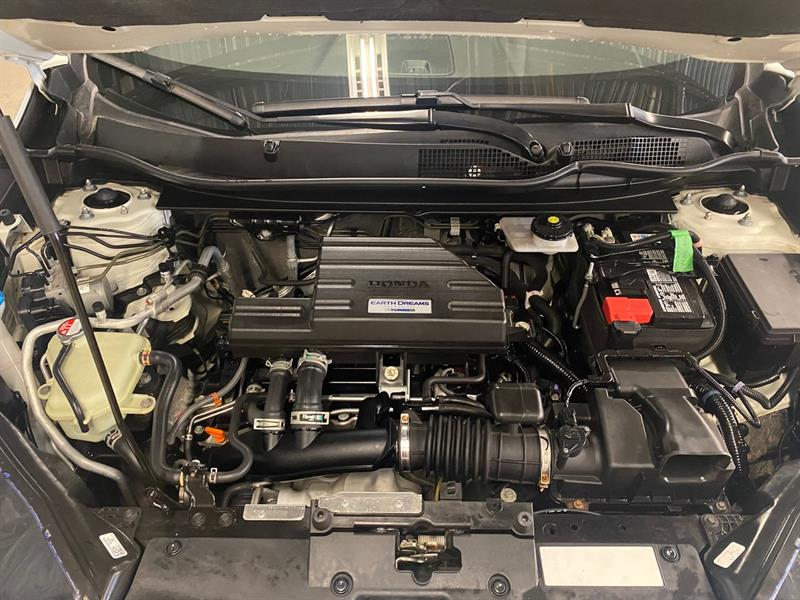 Honda CR-V 44