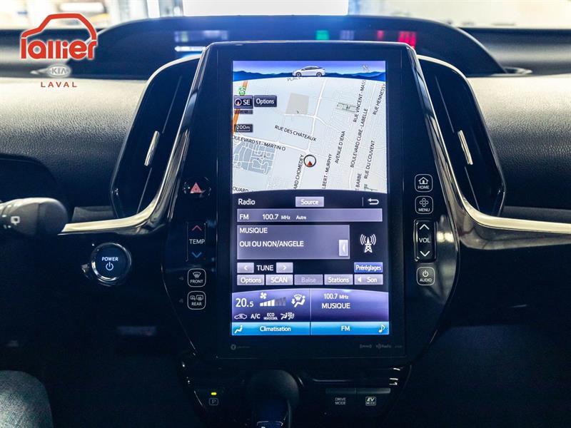 toyota Prius 2019 - 25
