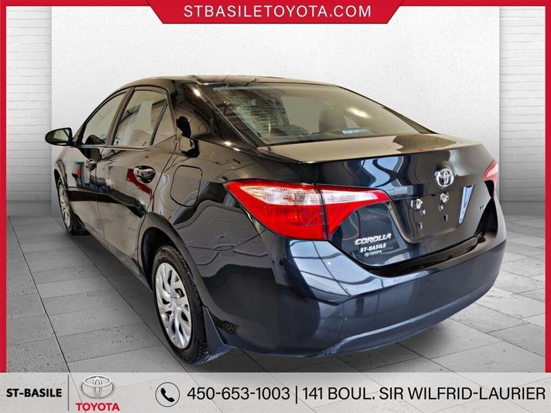 toyota Corolla 2019 - 5