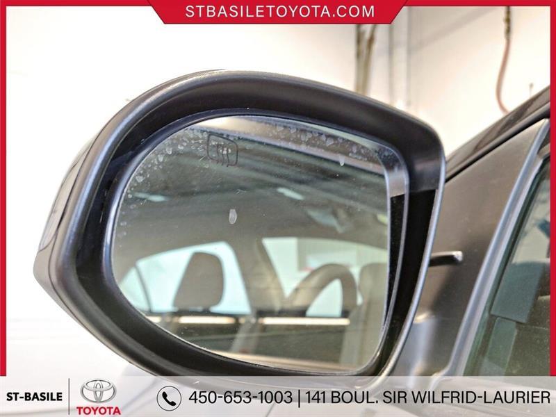 toyota Corolla 2019 - 8