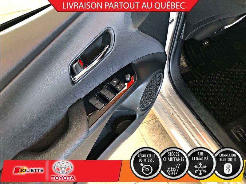 toyota Prius Prime 2020 - 5
