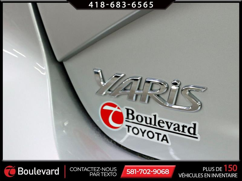 toyota Yaris Hatchback 2019 - 12