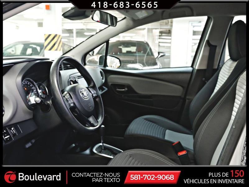 toyota Yaris Hatchback 2019 - 14