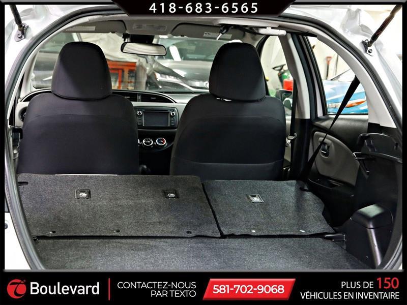 toyota Yaris Hatchback 2019 - 18