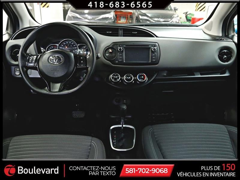 toyota Yaris Hatchback 2019 - 20