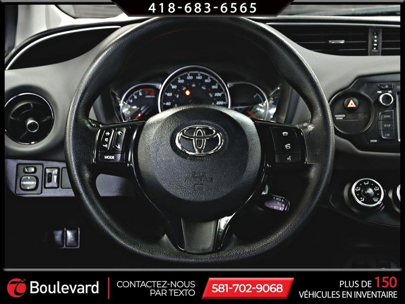 toyota Yaris Hatchback 2019 - 21