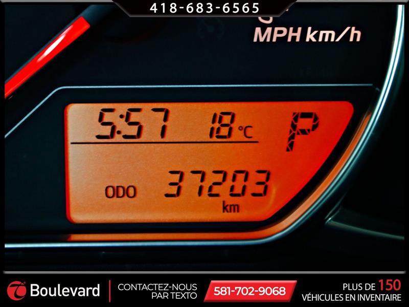toyota Yaris Hatchback 2019 - 33