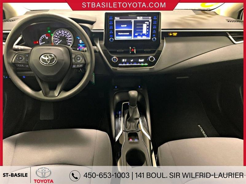 toyota Corolla 2020 - 16