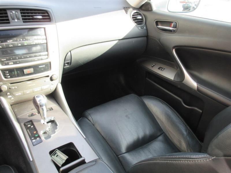 Lexus IS 250 15