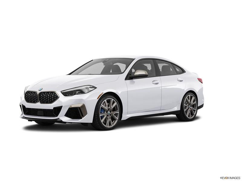 BMW 2 Series 3