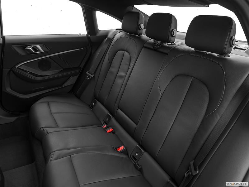 BMW 2 Series 6