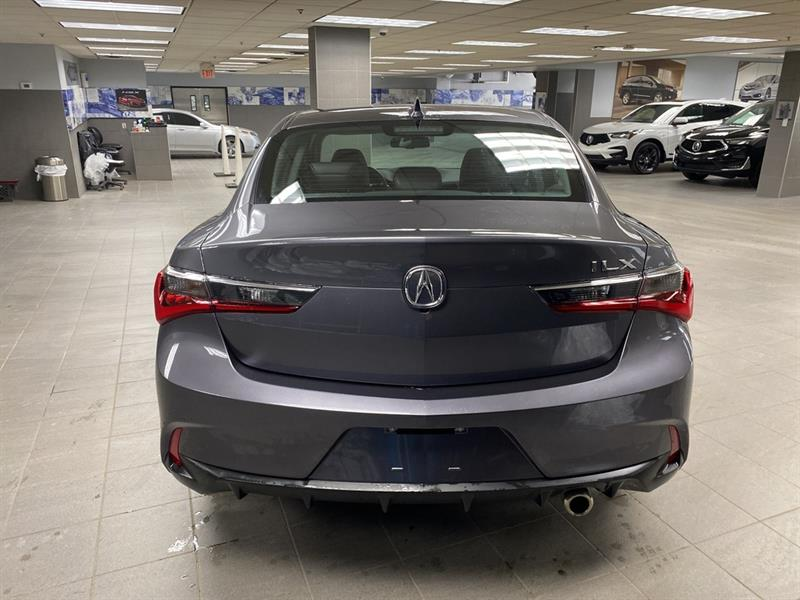 Acura ILX 3