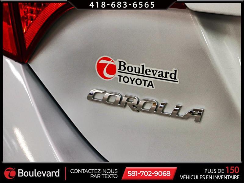 toyota Corolla 2014 - 10