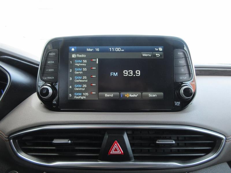 Hyundai Santa Fe 28