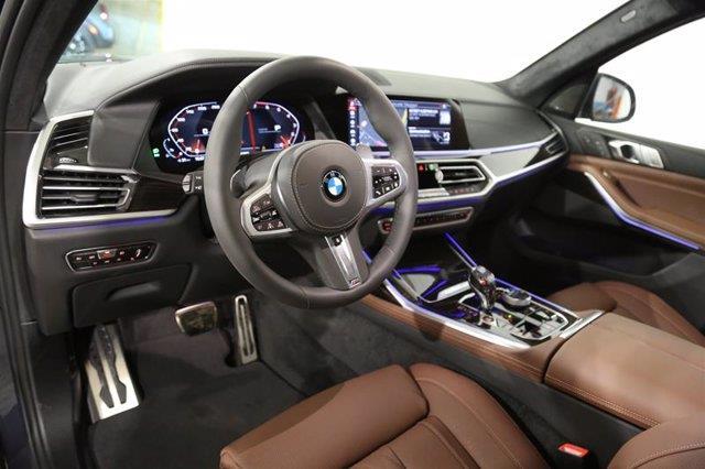 BMW X7 4