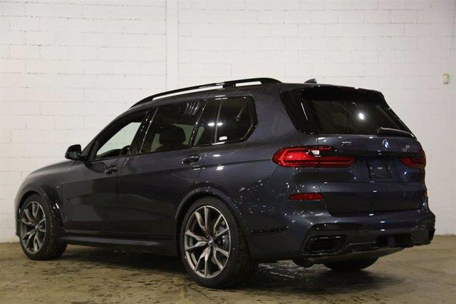 BMW X7 9