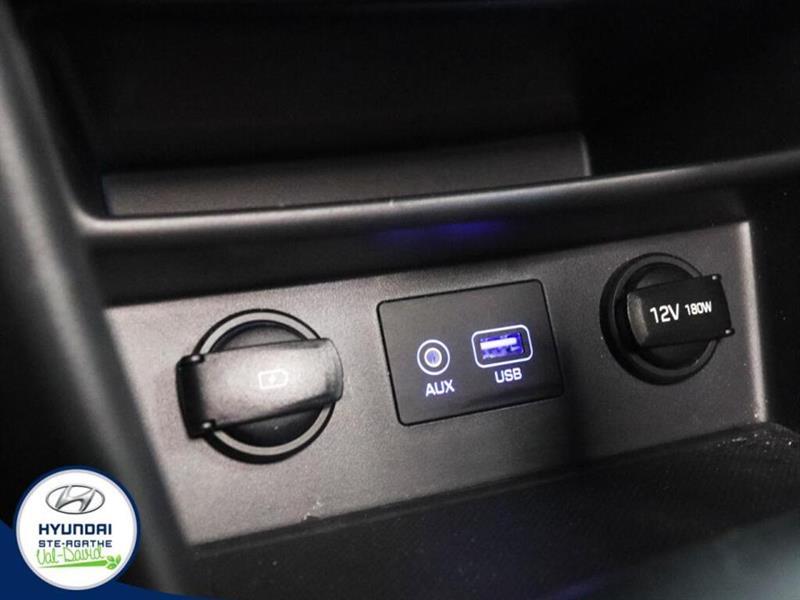 Hyundai Kona 22