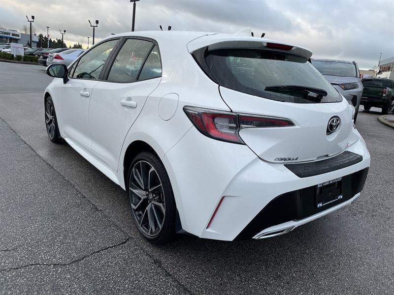 toyota Corolla 2019 - 3