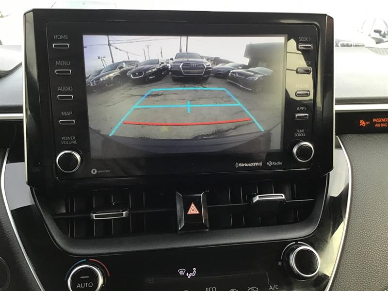 toyota Corolla Hatchback 2020 - 9