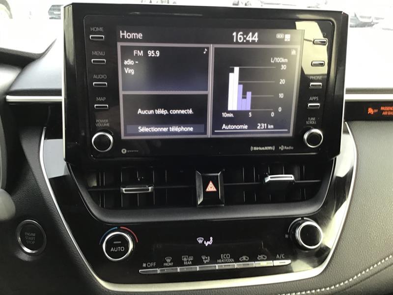 toyota Corolla Hatchback 2020 - 10