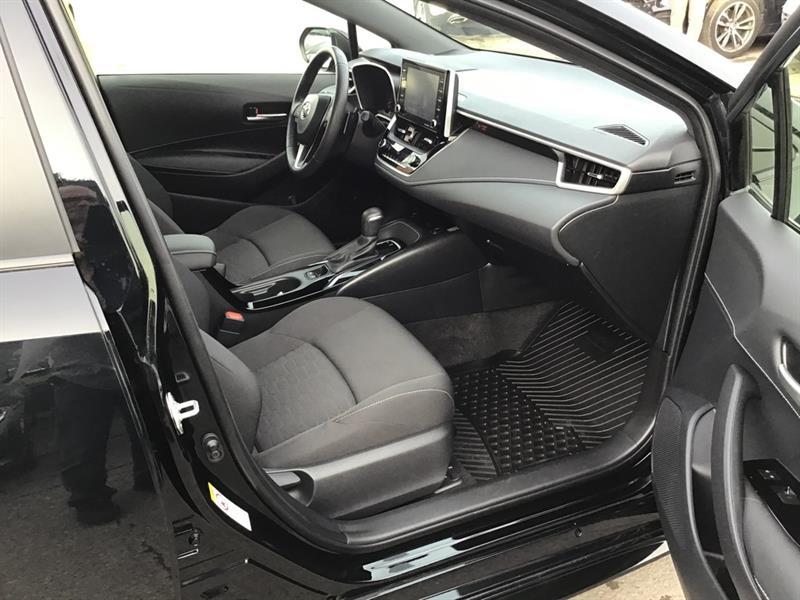 toyota Corolla Hatchback 2020 - 13