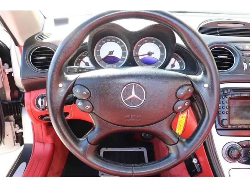 Mercedes-Benz SL-Class 8