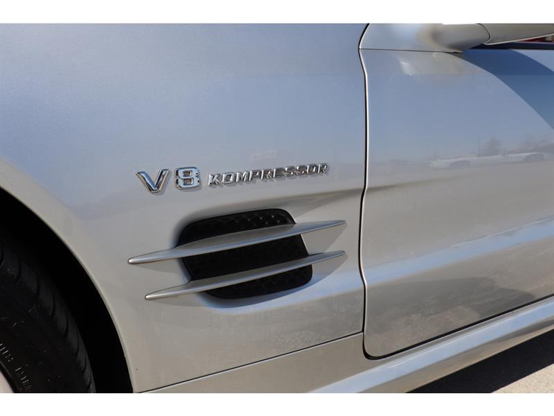 Mercedes-Benz SL-Class 28