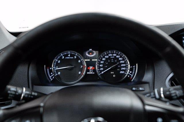 Acura MDX 20