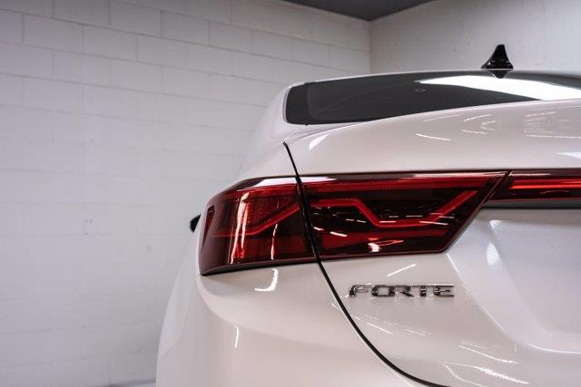 Kia Forte 8