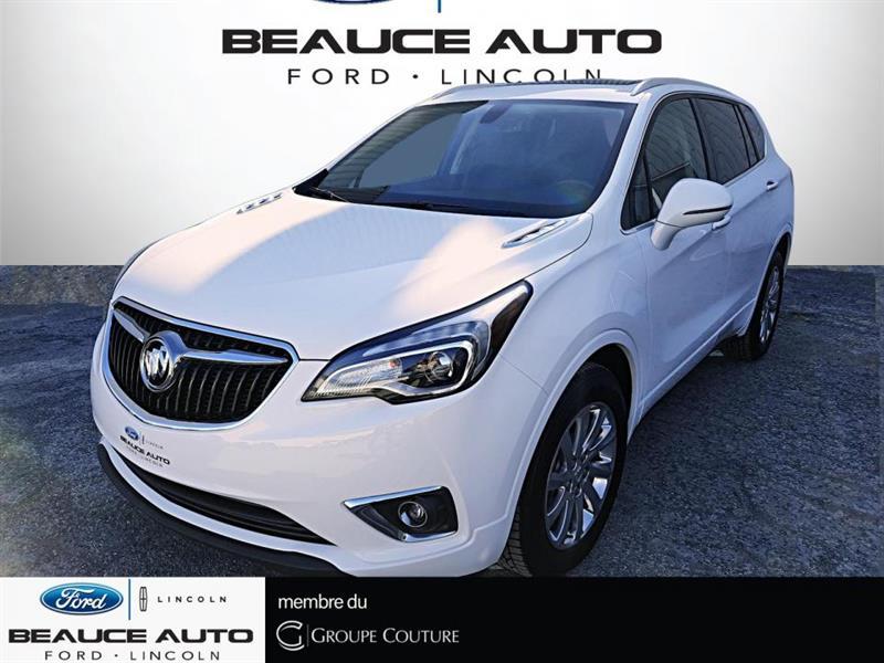 2019 Buick  Envision ESSENCE +CUIR+TOIT PANORAMIQUE