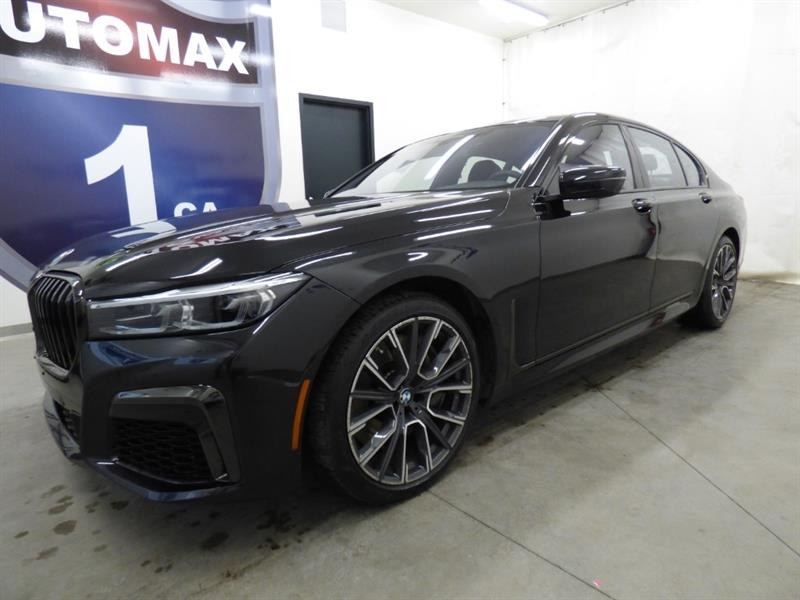 BMW 7 Series 1