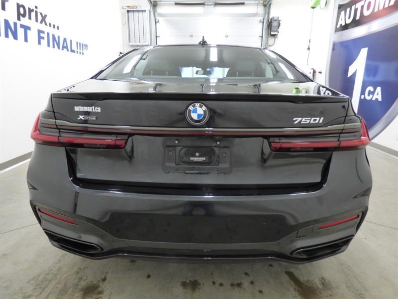 BMW 7 Series 4