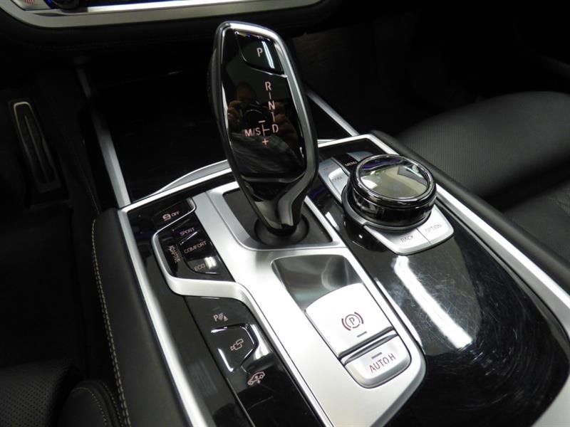 BMW 7 Series 25