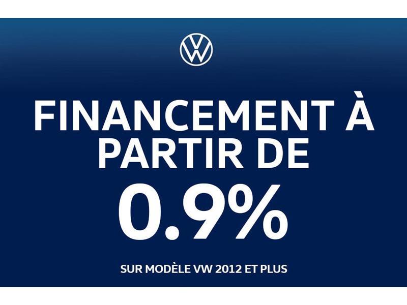 Volkswagen GTI 6