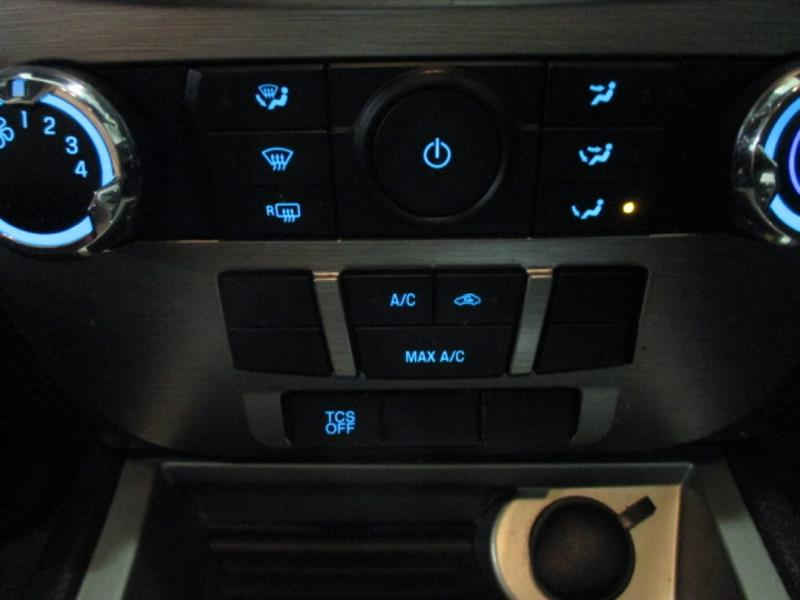 Ford Fusion 22