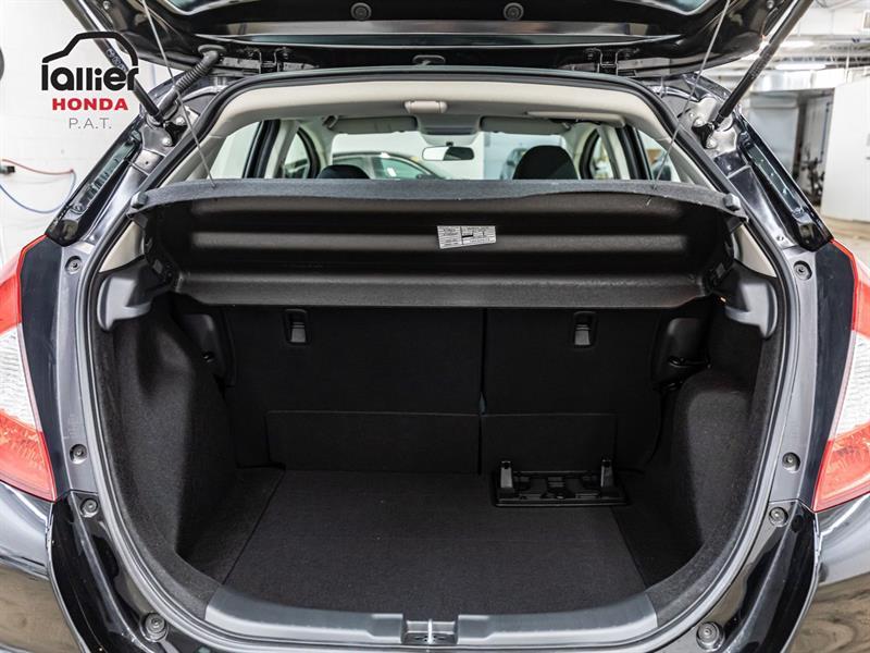 Honda Fit 15