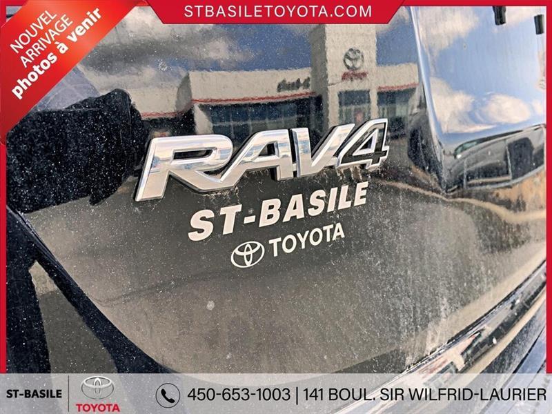 toyota RAV4 2018 - 27