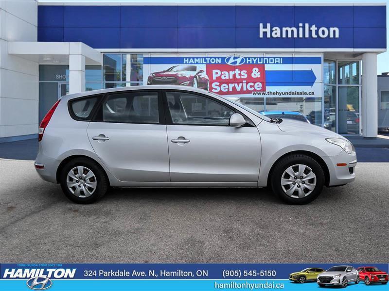 Hyundai Elantra Touring 4