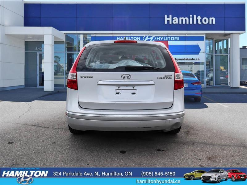 Hyundai Elantra Touring 6
