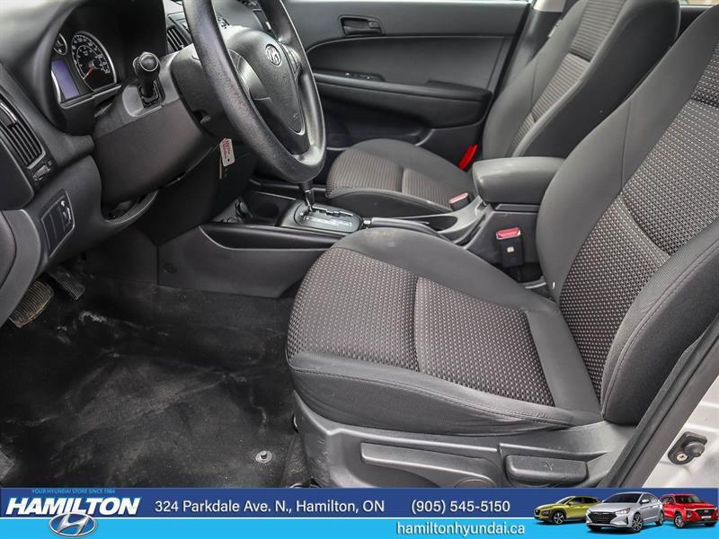 Hyundai Elantra Touring 10