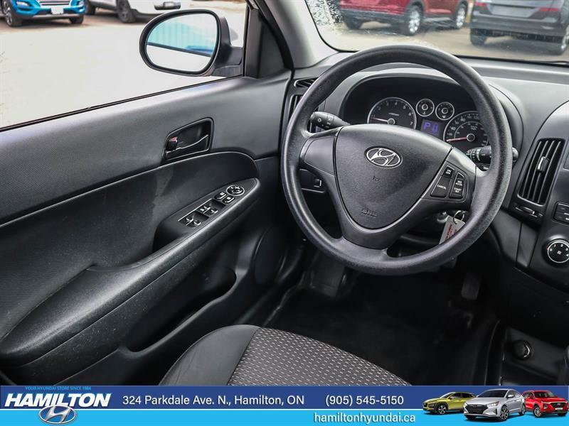Hyundai Elantra Touring 14