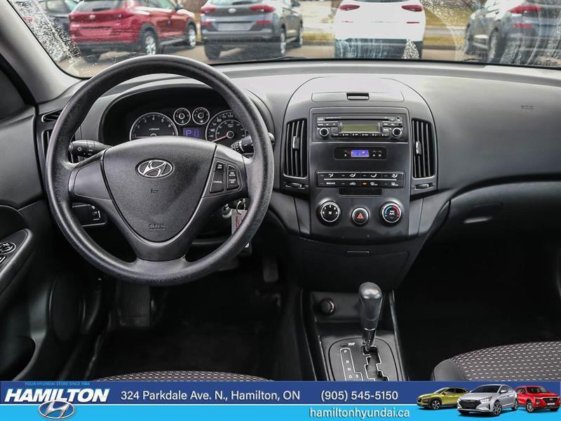 Hyundai Elantra Touring 15